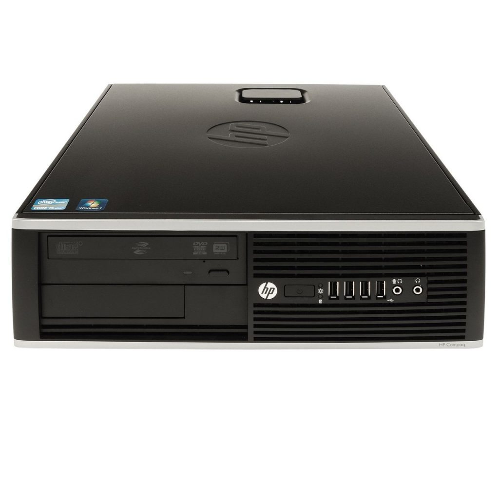 HP 8100 SFF gtechit refurbished desktop christchurch workstation