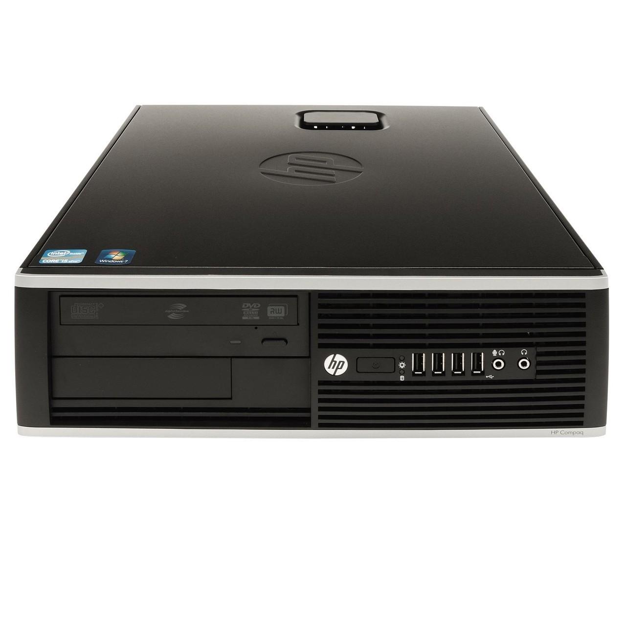 HP 8100 SFF gtechit refurbished desktop christchurch workstation
