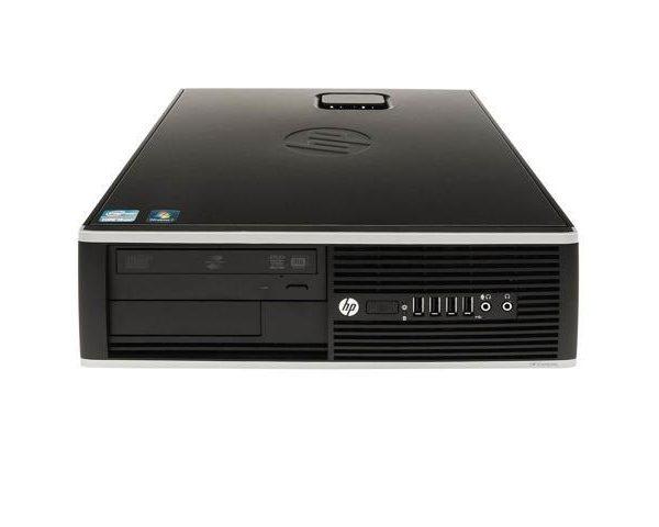gtechit HP 8100 SFF refurbished desktop christchurch workstation